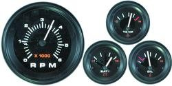 International II Series Gauges